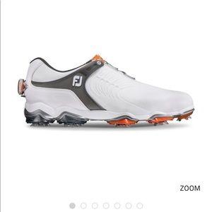 Foot joy Tour S Boa Men's 9.5 golf shoes